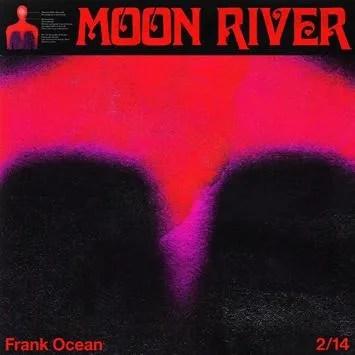 CHORDS: Frank Ocean - Moon River Chord Progression on Piano, Guitar ...