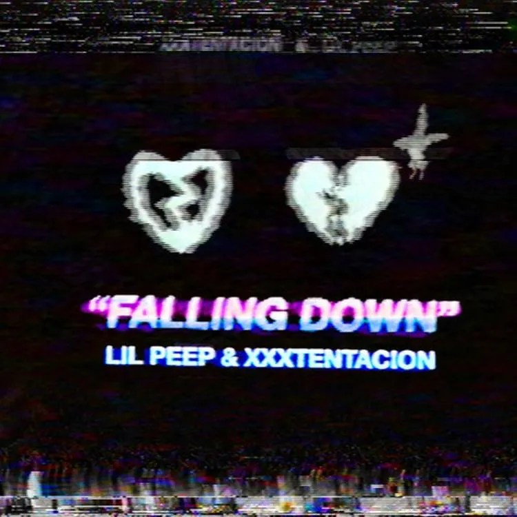 Chords Lil Peep Feat Xxxtentacion Falling Down Piano Ukulele