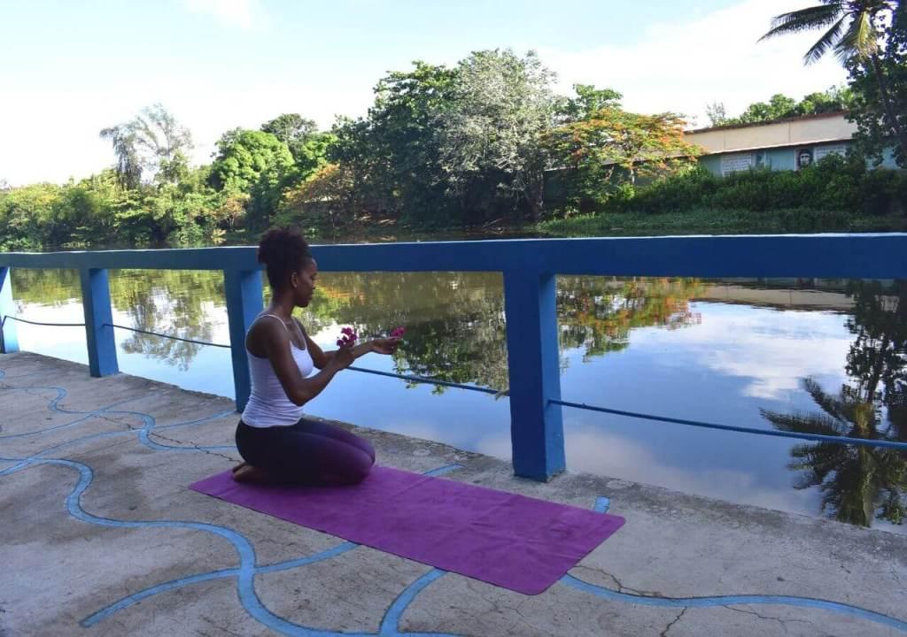 cultural yoga afro-cuban