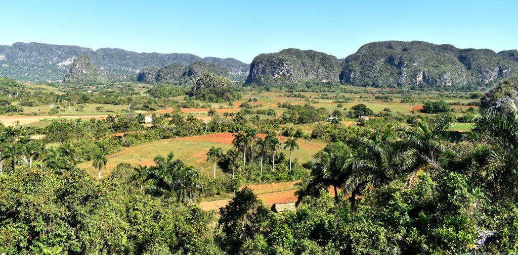 El Valle Landscape 1