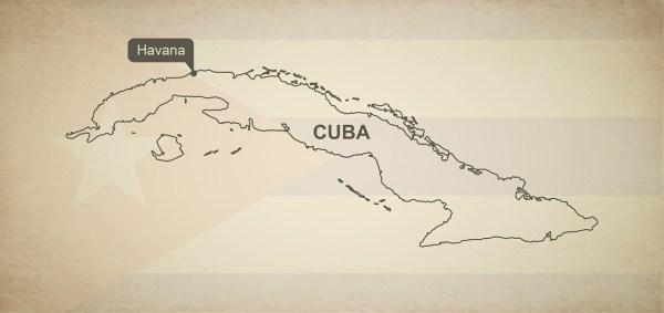 Basic Cuban Travel Advisor