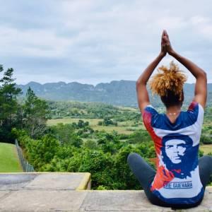 yoga retreat in cuba
