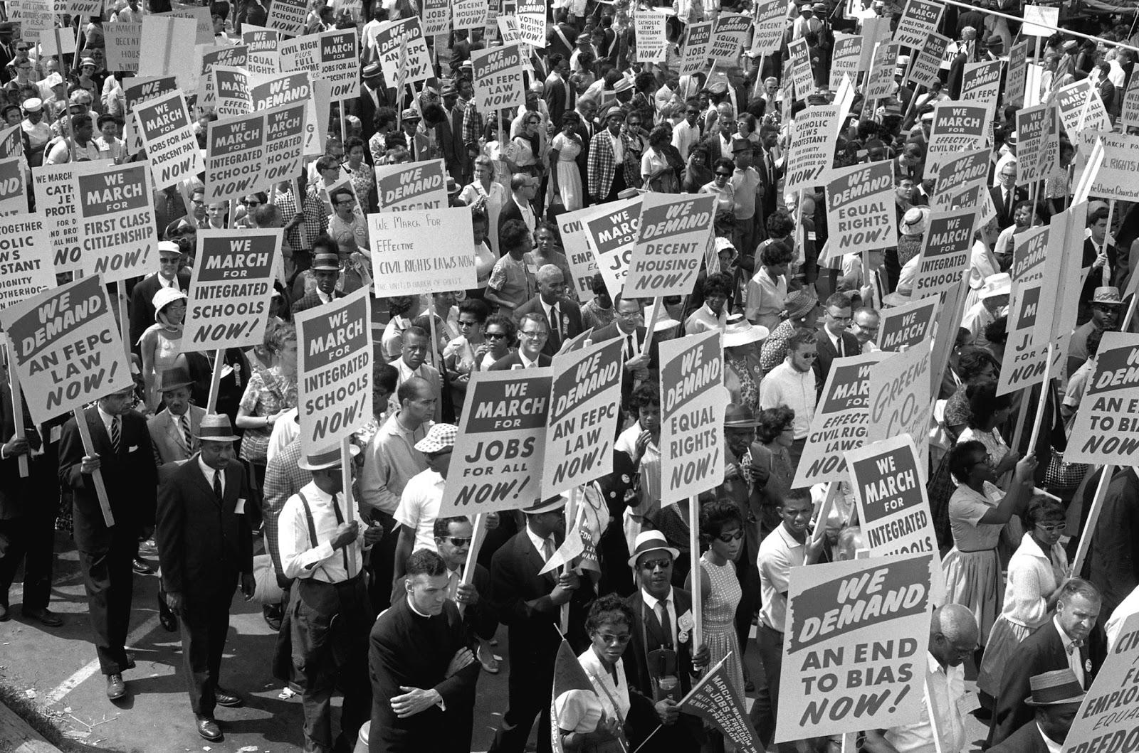 Black Lives Matter Building Empathy Through Reading Part