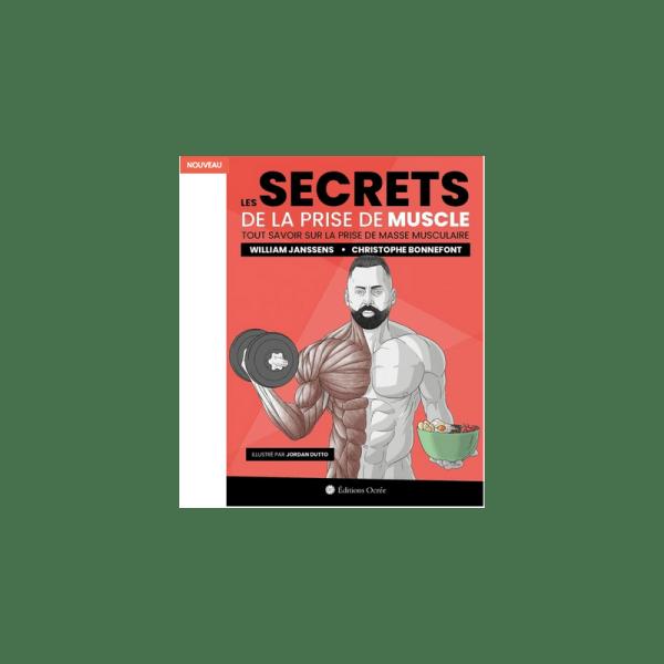 les-secrets-de-la-prise-de-muscle-william-janssens-christophe-bonnefont