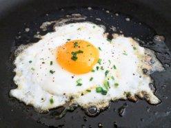 Les oeufs sont une excellente source de protéine