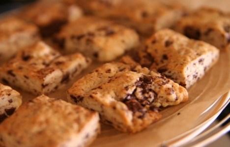 ホットケーキミックスでチョコクッキーを作ろう