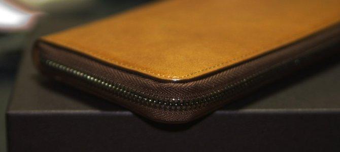 土屋鞄:財布を買った【追記あり】