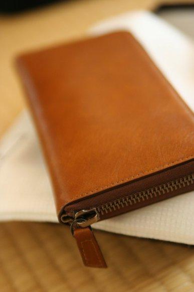 tsuchiya kaban wallet 2009