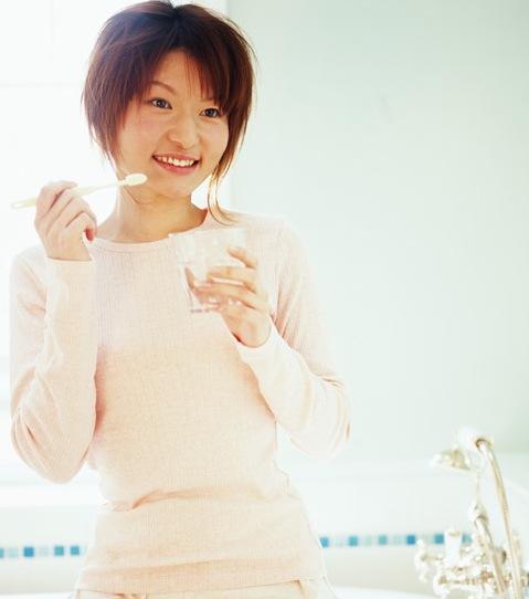 ヤマダ矯正歯科 歯ブラシについて