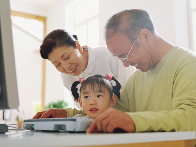 ヤマダ矯正歯科 高齢化社会における歯科医療の役割