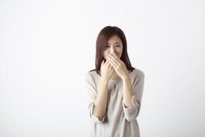 ヤマダ矯正歯科 歯の着色について 写真