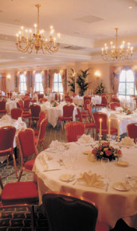 The Oxford Belfry Hotel - Conference Room