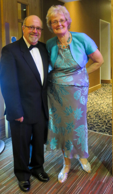 Lord Howard & Lady Eileen Beaumont
