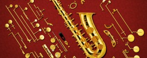 The Structure of the Saxophone:Learn the names of the parts  Musical Instrument Guide  Yamaha