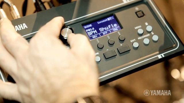 EAD10 爵士鼓收音電子化 YamahaBlog.tw