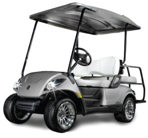 Owners Manual Download  Yamaha Golf Car