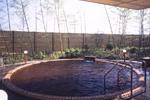 温泉「やまなみの湯」