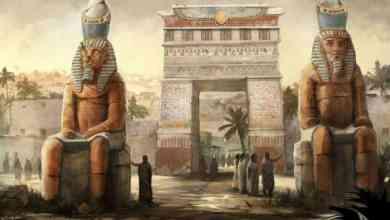 Photo of ANTİK MISIR MEDENİYETİ : DİN, İNSAN VE TANRILARIN HİKAYESİ