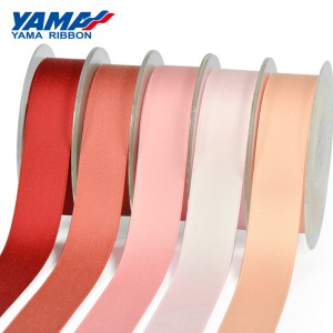 Polyester Cotton Ribbon