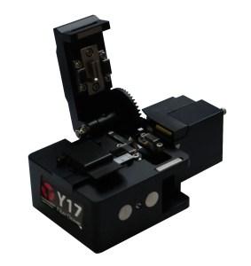 Fiber Splicing cleave tool