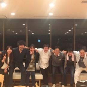 【昨日の山作戰】みんなで楽しむ☆temboooの会2017.05.11
