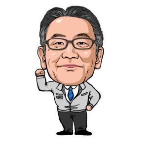 大津店店長 桝本