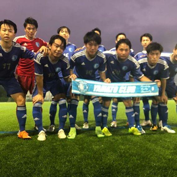 クラブチーム選手権【結果報告】️7月14日️19時20分kickoff️vs 広陵クラブ .前半1-1(2分長澤)後半2-0(10分船越、36分中川)結果3-1.悪天候の中での試合でしたが、勝つことができました!いつも応援に来ていただいている方、雨の中ありがとうございますまた宜しくお願い致します..#社会人サッカー#大和クラブ#広陵クラブ#対戦相手募集#選手募集