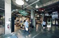 Green Grocer at the Hudson