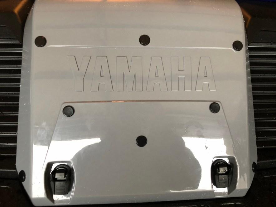 2019 YXZ1000R Cargo Box ⋆ Yammer Hammers