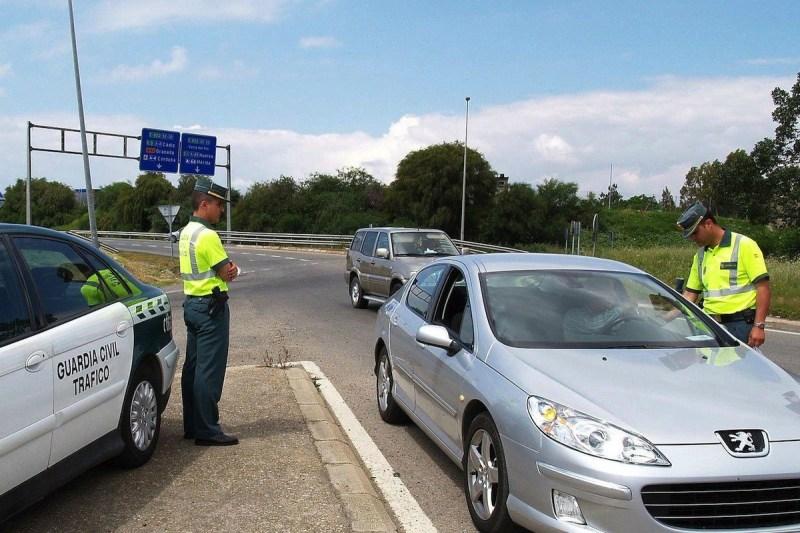 Caducan las multas de tráfico