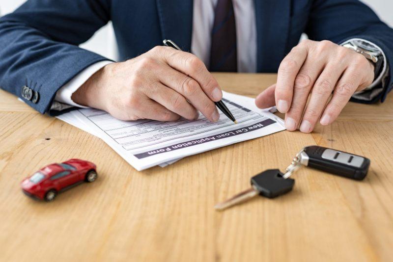 Comprar coche buen precio concesionario