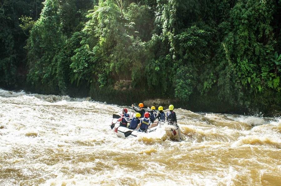 4-Day Camiguin-CDO-Bukidnon Tour Itinerary