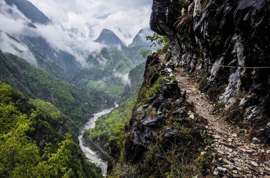 Shakadang Trail (Taroko)