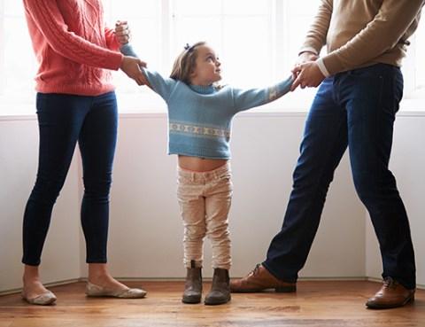 Divorce and Your Children