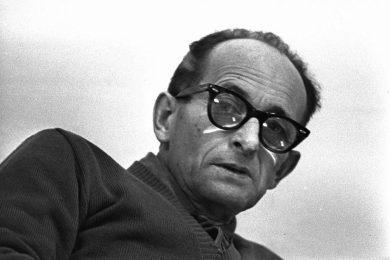 Risultati immagini per eichmann