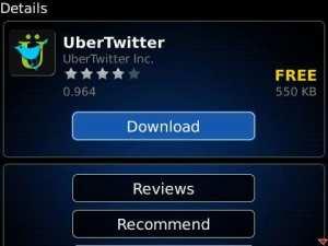 8 Aplikasi Twitter Populer untuk Smartphone 13