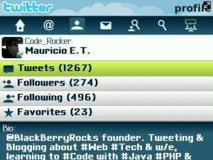 8 Aplikasi Twitter Populer untuk Smartphone 32 android, Aplikasi, iPhone, kekurangan, kelebihan, OpenBeak, Seesmic, Snaptu, Symbian 60 apps, Touiteur, Tweetdeck, TweetS60, Twitter apps, Twitter for Blackberry, UberTwitter