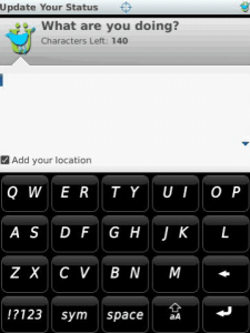 8 Aplikasi Twitter Populer untuk Smartphone 27 android, Aplikasi, iPhone, kekurangan, kelebihan, OpenBeak, Seesmic, Snaptu, Symbian 60 apps, Touiteur, Tweetdeck, TweetS60, Twitter apps, Twitter for Blackberry, UberTwitter