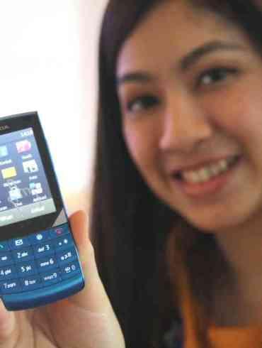 Nokia N8 dan OVI Masuki Dunia 'TRON : Legacy' 14