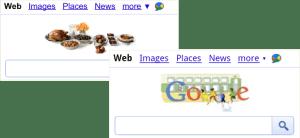 Google Doodle di Mobile Browser 15