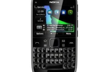 Nokia E6-03