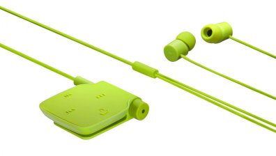 Nokia Bluetooth Stereo headset BH-111_3