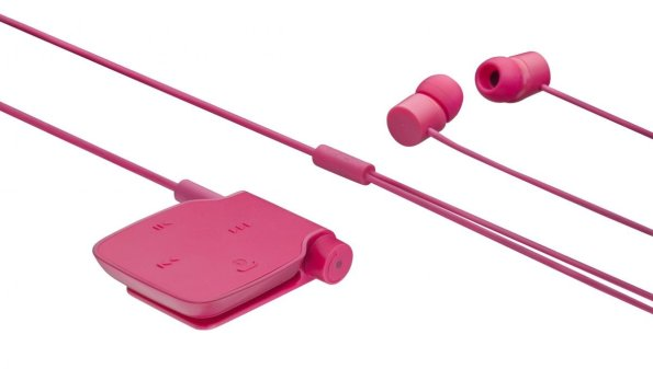 Nokia Bluetooth Stereo headset BH-111_4