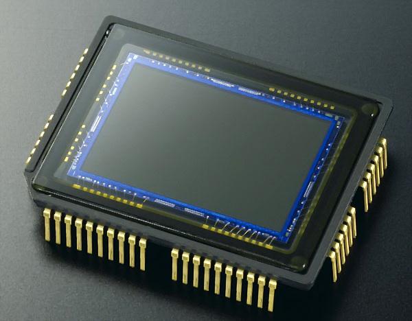 Perbedaan Antara Sensor Gambar CCD dan CMOS di Kamera Digital 2