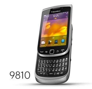 Rekomendasi 12 Ponsel Sambut Tahun Baru 2012 9