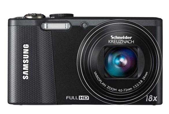 Samsung MV800 dan WB750: Senjata Baru Kamera Saku Samsung 2