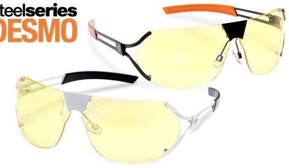Steelseries Desmo 3D 5