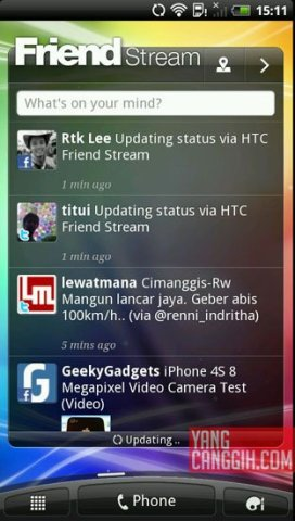 Review: HTC Evo 3D 16