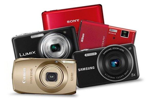 5 kamera saku