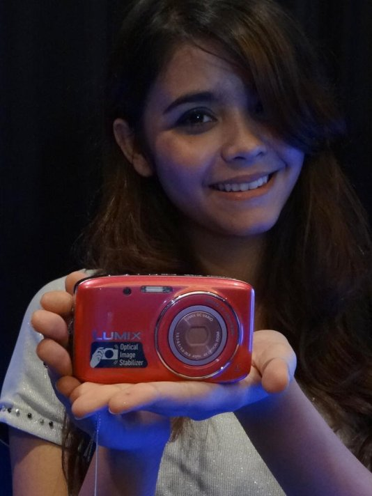 lumix lady 2